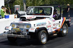 Mouat Jeep